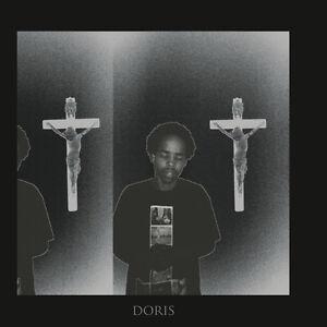 Earl Sweatshirt - Doris [New Vinyl LP] Download Insert
