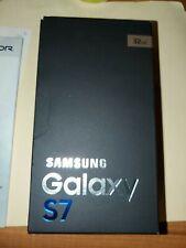 Samsung Galaxy S7 SM-G930 - 32GB - Gold Platinum (Verizon) Smartphone bundle