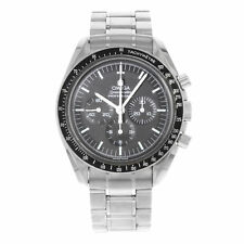 Omega Speedmaster Professional Moon Black Dial Steel Manual Wind Watch 3570.50