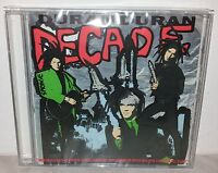 CD DURAN DURAN - DECADE - SEALED - SIGILLATO
