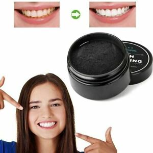1 PCS Teeth Whitening Oral Care Charcoal Powder Natural Activated Charcoal Teeth