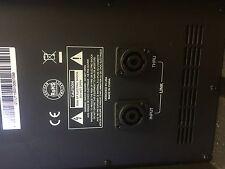 "Alto Professional TRUESONIC TS115 Passive 1000 Watts 2-Way 15"" Loudspeaker New"