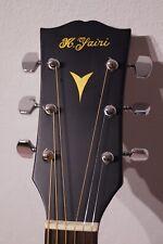 Yairi W-1 Westerngitarre Gitarre! super Klang!