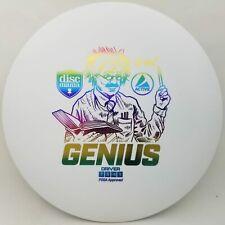 New Discmania Active Genius 160-165g