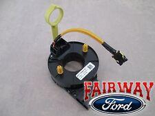08 thru 10 Super Duty F250 F350 F450 F550 OEM Genuine Ford Air Bag Clockspring