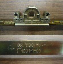 ROTO Dreh Kipp Getriebe M 1130 MV R610B23 für Fenster aus Holz & Kunststoff