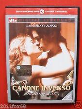canone inverso making love ricky tognazzi hans matheson melanie thierry DVDusato