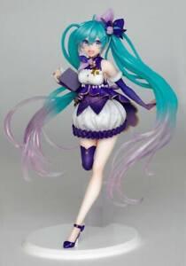 Offiziell Lizenzierte Vocaloid Figur 3rd Season Winter Version Hatsune Miku