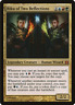 Magic the Gathering MTG - M - Riku of Two Reflections - Commander 11 - Creature