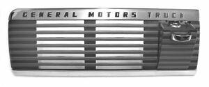 1947 1948 1949 1950 1951 1952 1953 GMC TRUCK CENTER DASH SPEAKER GRILLE
