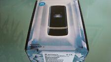 Handy Motorola KRZR K1 - Cosmic Blue, Nagelneu, Originalverpackt, Garantie000000