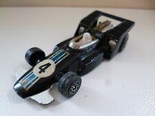 Formula 5000 Racing Car - Corgi - Black - Juniors - GT Britain