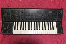 Vintage Yamaha CS-10 Synthesizer Keyboard Workstation CS10 AS IS