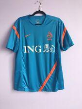 Original Netherlands Holland Euro 2012 Training Shirt - Large