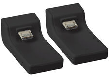 Replacement Charging Dongle Twin Pack for Venom PS4 Docking Station - Black
