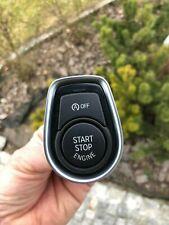 BMW START/STOP Engine Button F-series 1,2,3,4 models 9250734