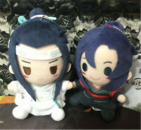 Anime Mo Dao Zu Shi Lan Wang Ji Wei Wu Xian Soft Plush Toy Stuffed Doll Gift