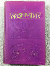 1932 Preservation JF Rutherford Jehovahs Witnesses Watchtower IBSA Original Book