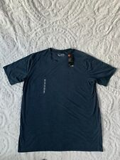Under Armour Heat Gear Loose Shirt 2Xl Tall