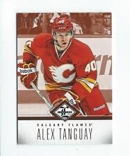 2012-13 Limited #85 Alex Tanguay Flames /299