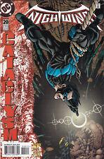 Nightwing #20 vf/nm