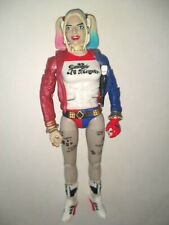 "DC Multiverse Suicide Squad Movie Harley Quinn 6"" Action Figure loose"