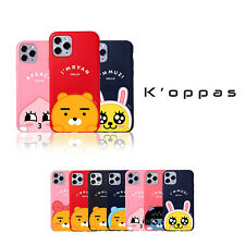 Official KAKAO FRIENDS Peekaboo Soft Phone Case Cover For iPhone 11 Galaxy LG