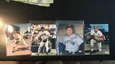 12 Signed 300 Win 8x10 Photos PSA/DNA JSA Maddux Ryan Randy Johnson