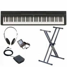 Yamaha P45 Digital Piano 88 Graded Hammer Keys Pack 1 Opened Never