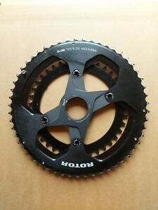 Rotor Aldhu Vegast 54 39 Direct Mount Road Chainrings our ref PM7