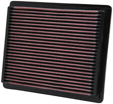 K&N AIR FILTER FOR FORD RANGER 2.5 1998-2001 33-2106-1