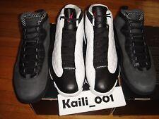 Nike Air Jordan Collezione 13/10 CDP Pack Size 11.5 Retro XIII X 318539-991 A