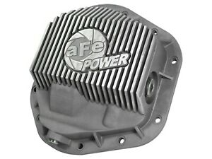 aFe Power  Street Series Differential Cover For Ford F-250 F-350 Excusrion