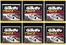 Gillette TRAC II Plus Razor Blade Refill Cartridges - 60 Count (Bulk Packaging)