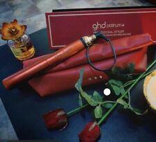 GHD V Platinum plus Piastra per Capelli - Rossa
