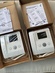 2 X BPT VC Agata Handset