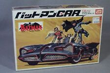 BATMOBILE Plastic Model Kit, 1/32 scale, by Imai, Japan, NEW!  COMPLETE!