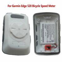Para Garmin Edge 520 Medidor de Velocidad Cubierta Trasera Estuche con Batería