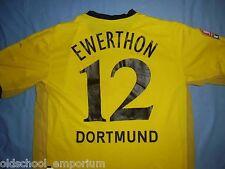 Borussia Dortmund / 2003-2004 Home - EWERTHON #12 - GOOOL MENS Shirt / Jersey XL
