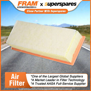 Fram Air Filter for Audi A4 A5 Q5 B8 8T 8R 4Cyl 1.8L 2L Turbo Diesel Petrol