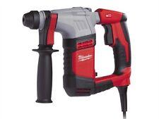Milwaukee SDS Plus L Shape Hammer 620 Watt 240 Volt PLH20