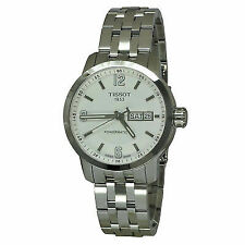 Tissot PRC 200 Powermatic 80 Automatic Mens Watch T0554301101700