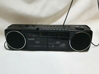 Grundig RR1110, KASSETTEN-AM/FM Stereo RADIO RECORDER, Automat,Frequency Control