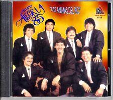 ALEGRIA 83 ´´LAS ANIMAS DEL RIO´´  CD NEW