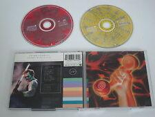 PETER GABRIEL/SECRET WORLD LIVE(REAL WORLD PGDCD8) 2XCD ALBUM