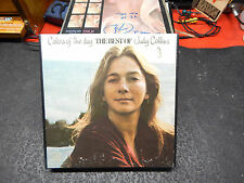 Vintage Judy Collins- Colors of the Day- Reel to Reel Tape