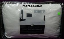 Hotel Collection Primaloft Luxury Down Alternative KING Pillows MEDIUM Support