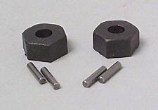 Traxxas 1654 1/10th Scale Hex Wheel Hubs 12mm