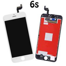 "Para iPhone 6S Blanco 4.7"" Pantalla LCD Pantalla Táctil Digitalizador Ensamblaje vendedor del Reino Unido"