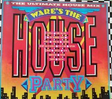 WARE'S THE HOUSE PARTY